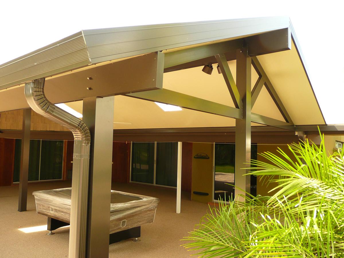 Patio Covers In Sarasota And Bradenton Areas